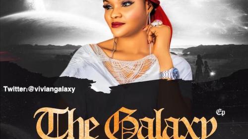 DOWNLOAD MP3: Vivian Galaxy – Robo