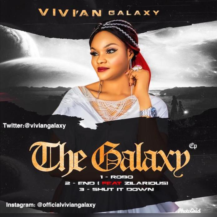 DOWNLOAD MP3: Vivian Galaxy – Robo