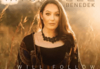 DOWNLOAD MP3: Michelle Benedek – I Will Follow (Ft. Nathaniel Bassey)