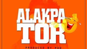 DOWNLOAD MP3: Shatta Wale – Alakpator