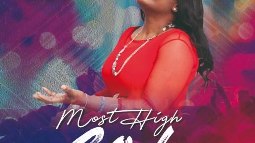 DOWNLOAD MP3: Tessy Ogo – Most High God