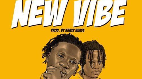 DOWNLOAD MP3: Tha Blackboi  ft. Kelvyn Boy – New Vibe