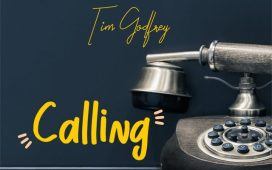 DOWNLOAD MP3: Tim Godfrey – Calling