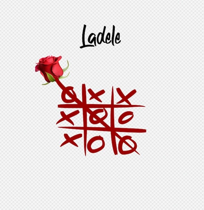 DOWNLOAD MP3: Ladele – X And O