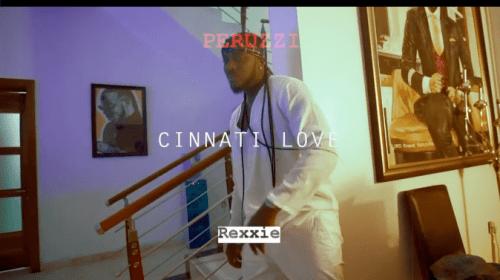 DOWNLOAD MP3: Peruzzi – Cinnati Love (Prod. Rexxie) {This Is Gaza}