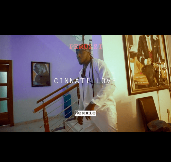 DOWNLOAD MP3: Peruzzi – Cinnati Love (Prod. Rexxie) {This Is Gaza}