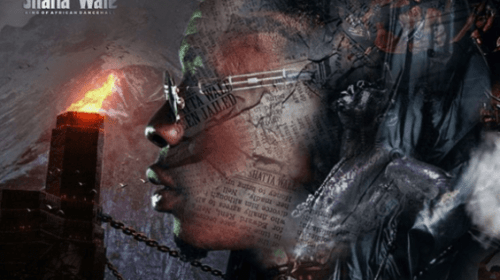 DOWNLOAD MP3: Shatta Wale – The Menacles Of A Shatta