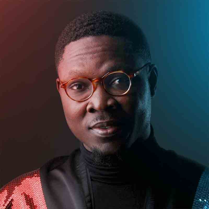 DOWNLOAD MP3: Akesse Brempong Ft Joe Mettle – Blessed