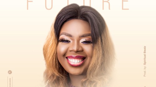 DOWNLOAD MP3: Ruthney Daibo – Christ Is The Future