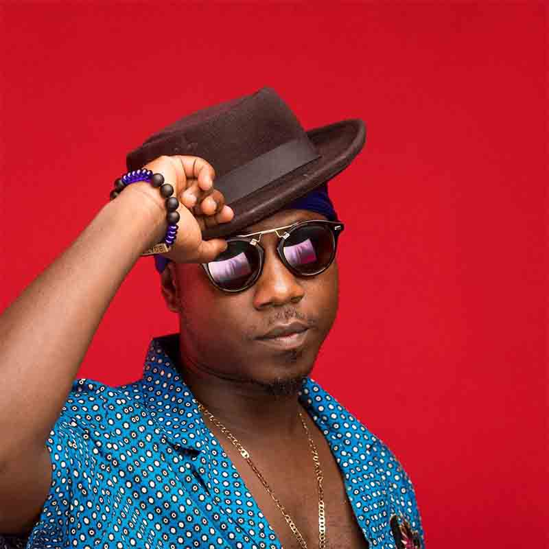 DOWNLOAD MP3: Flowking Stone – State Of The Rappers Address