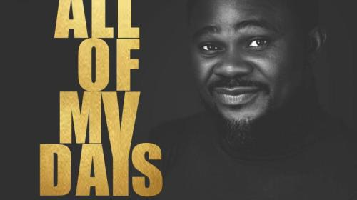 DOWNLOAD MP3: Fred Williams – All My Days
