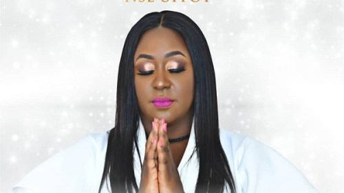 DOWNLOAD MP3: Holy Spirit – Nse Uffot