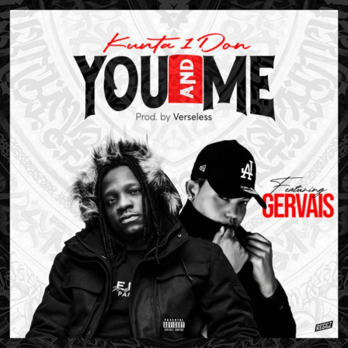 DOWNLOAD MP3: Kunta  ft. Gervais – You & Me