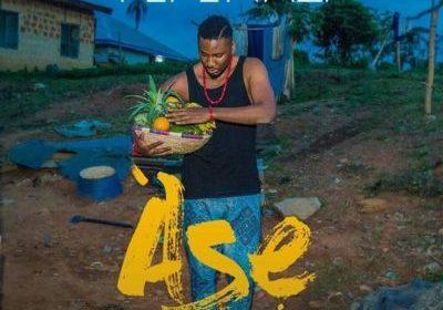 DOWNLOAD MP3: Pepenazi ft. Tiwa Savage – Ase