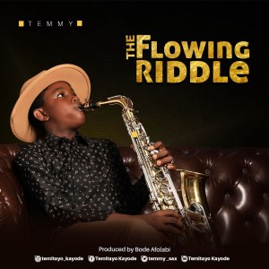 DOWNLOAD MP3: Temmy – Smooth Jazz: The Flowing Riddle