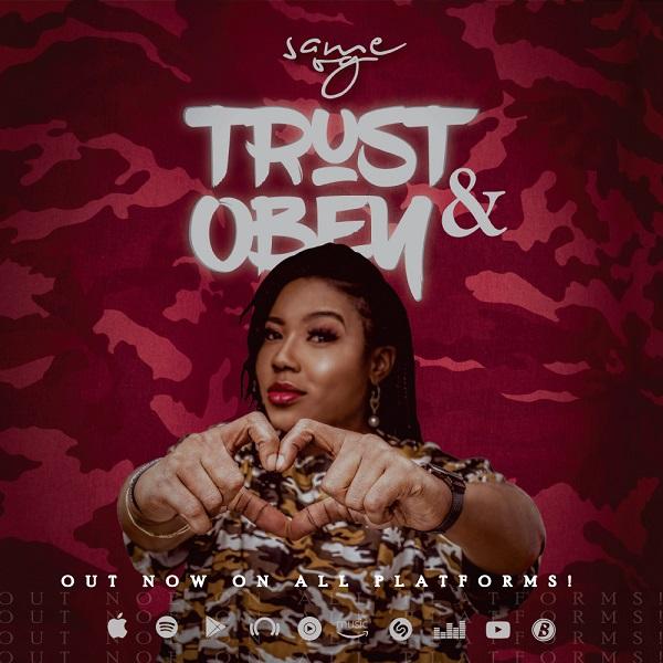 DOWNLOAD MP3: Trust And Obey – Same OG