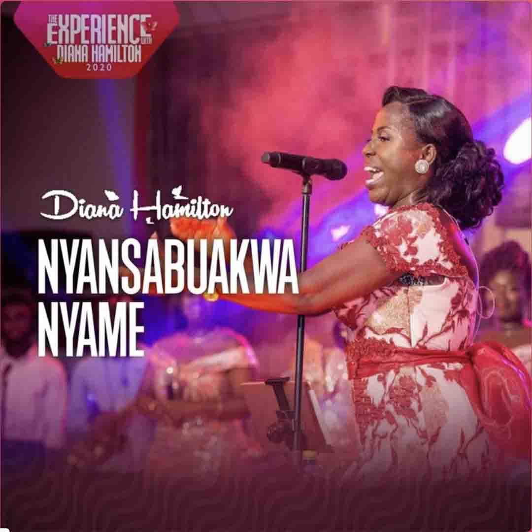 DOWNLOAD MP3: Diana Hamilton – Nyansabuakwa Nyame (All Knowing God)