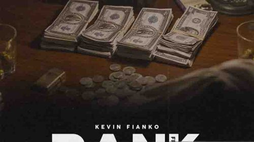 DOWNLOAD MP3: Kevin Fianko - Bank