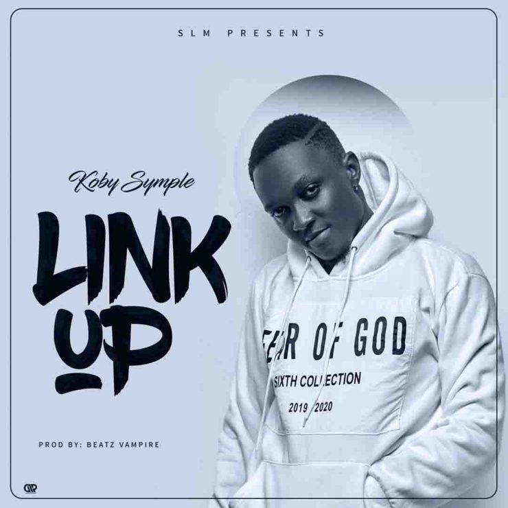 DOWNLOAD MP3: Koby Symple – Link Up