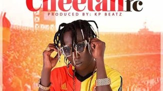 DOWNLOAD MP3: Patapaa – Cheetah Fc