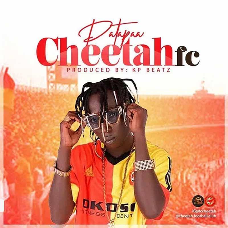 DOWNLOAD MP3: Patapaa – Cheetah Fc