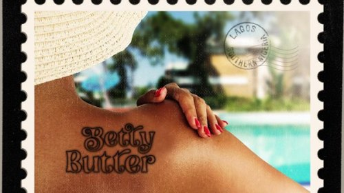 DOWNLOAD MP3: Mayorkun ft. Davido – Betty Butter