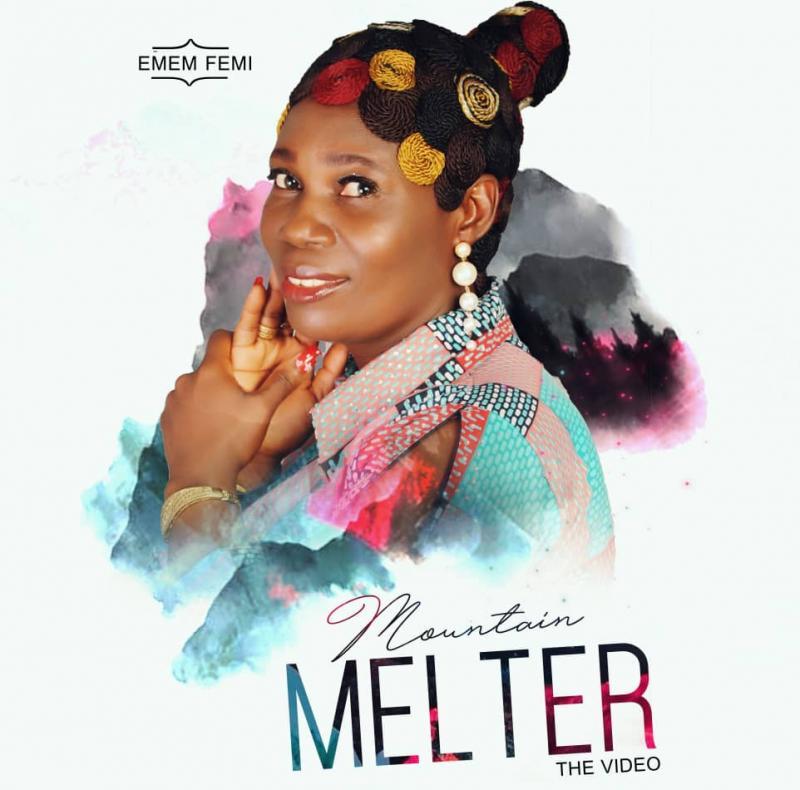 DOWNLOAD MP3: Emem Femi – Mountain Melter