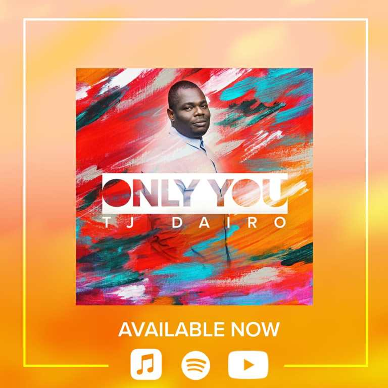 DOWNLOAD MP3: Tj Dairo – Only You