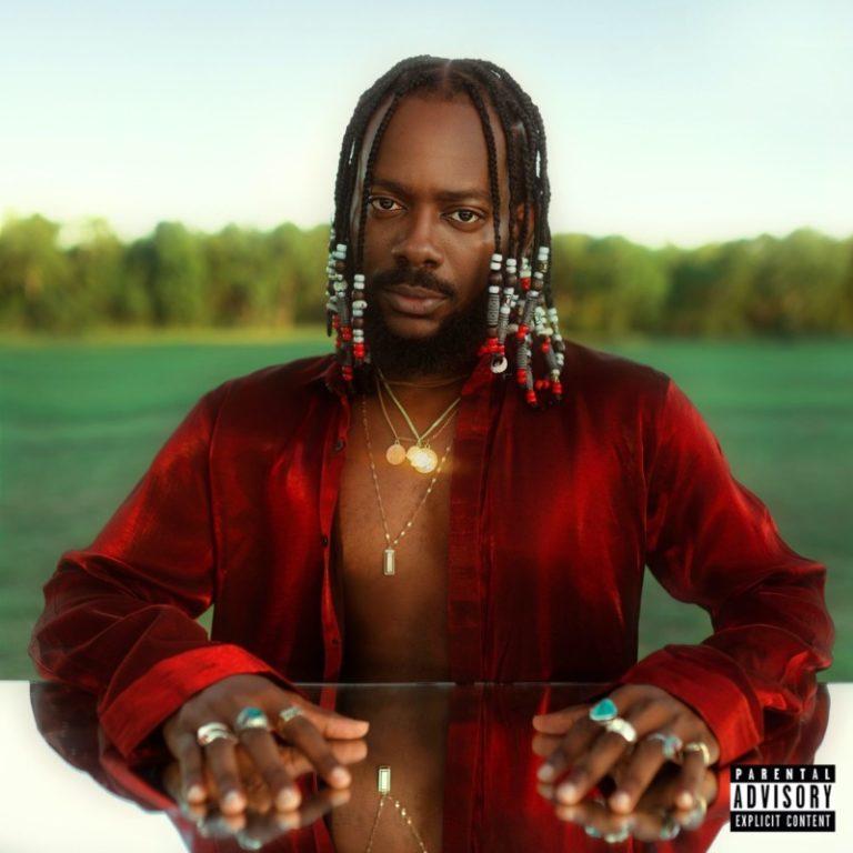 DOWNLOAD ALBUM: Adekunle Gold – Afro Pop Vol. 1