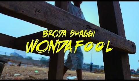 Audio: Broda Shaggi – Wonda Fool (Burna Boy's Wonderful Cover)