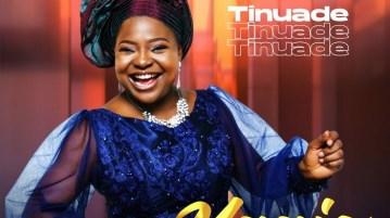 DOWNLOAD MP3: Maajo – Tinuade