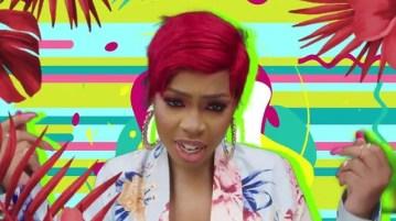 DOWNLOAD VIDEO: Tori Keeche ft. Naira Marley – Yoga