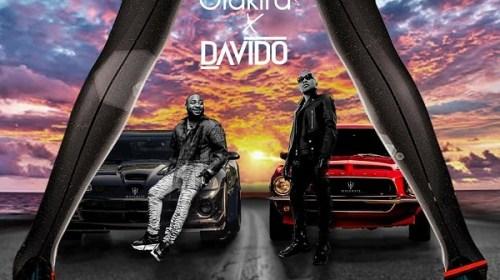 DOWNLOAD MP3: Olakira x Davido – Maserati Remix