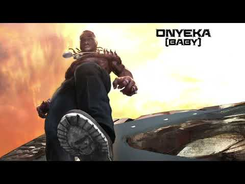 DOWNLOAD MP3: Burna Boy – Onyeka (Baby)