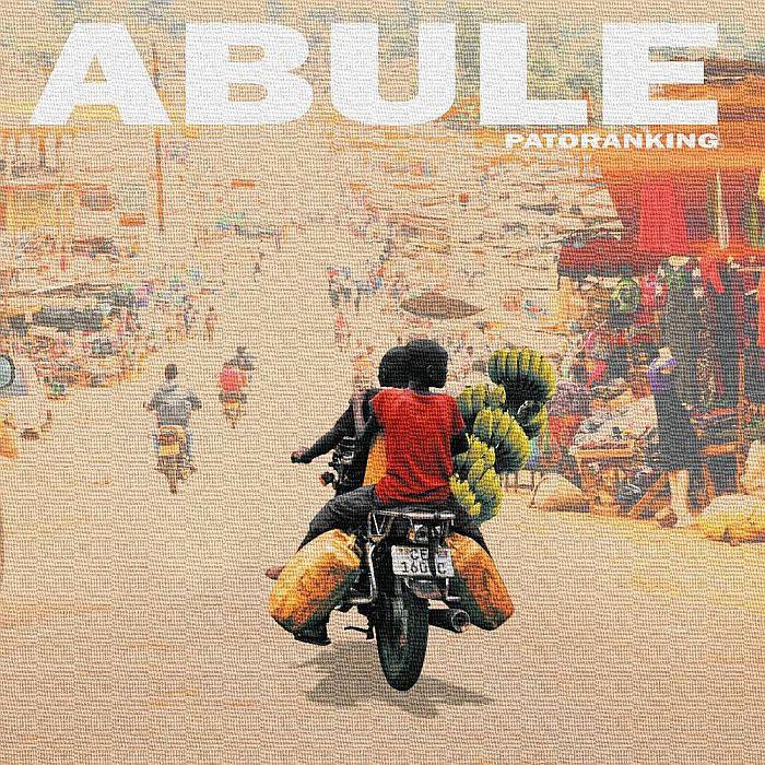 DOWNLOAD MP3: Patoranking – Abule