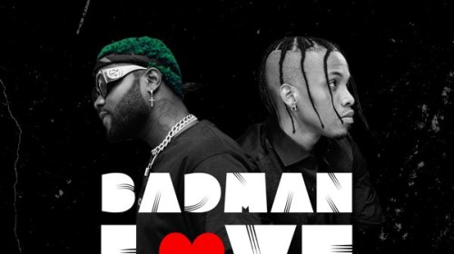DOWNLOAD MP3: Skales x Tekno – Badman Love (Remix)