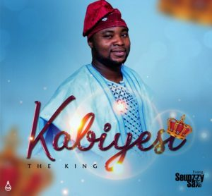 DOWNLOAD Mp3: Seunzzy Sax – Kabiesi (The King)