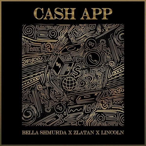 DOWNLOAD MP3: Bella Shmurda Ft. Zlatan, Lincoln – Cash App