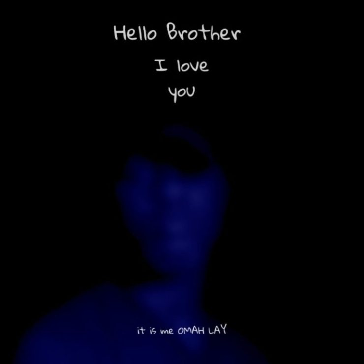 DOWNLOAD MP3: Omah Lay – Hello Brother