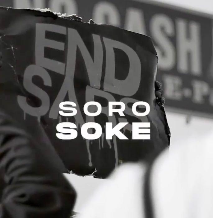 DOWNLOAD MP3: Zlatan – Soro Soke