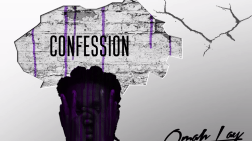 DOWNLOAD MP3: Omah Lay – Confession