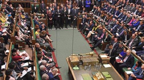 #EndSARS: British Parliament To Debate Petition Against Nigeria On Monday
