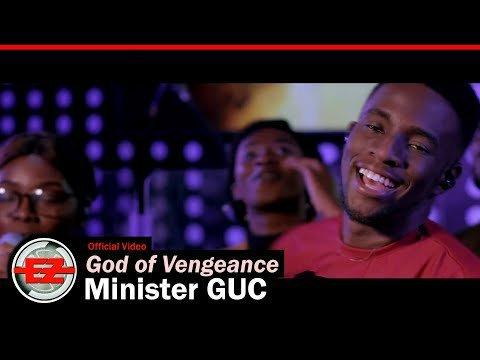 Audio: GUC – God of Vengeance 3