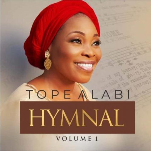 DOWNLOAD MP3: Tope Alabi – Aso Mi A Funfun Lau