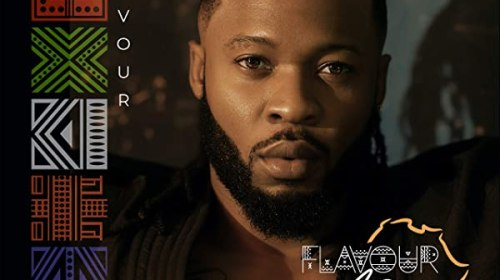 DOWNLOAD MP3: Flavour – Product of Grace