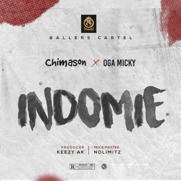 DOWNLOAD MP3: Chimason ft. Oga Micky – Indomie