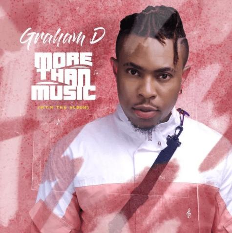 DOWNLOAD MP3: Graham D ft Baddam Cod – God Of 00 Hours