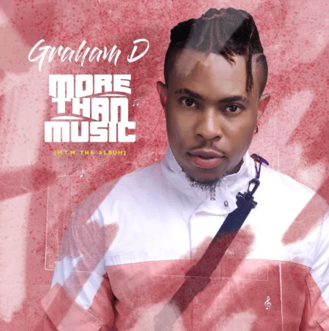 DOWNLOAD MP3: Graham D – Fire By Force ft G-News