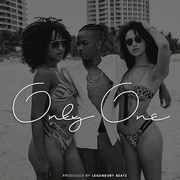 DOWNLOAD MP3: Tekno – Only One