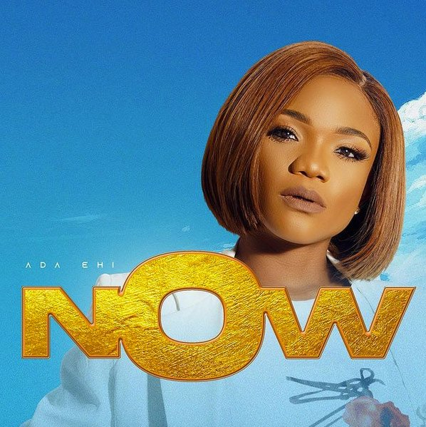 DOWNLOAD MP3: Ada Ehi – NOW